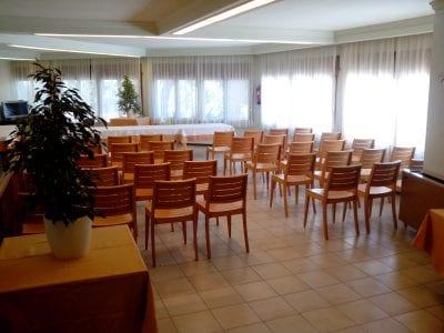 Sala Conferencia 2