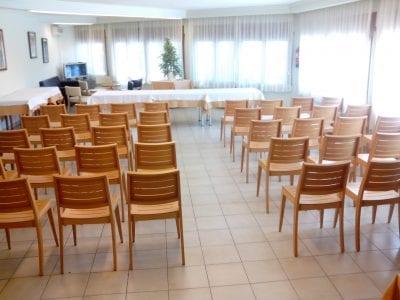 Sala Conferencia 3